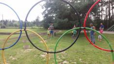 Svaťák žije olympiádou