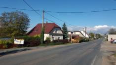 Silnice Břasy - Liblín