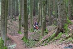 Berounka trails 2018