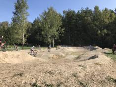 Horská kola Svaťák